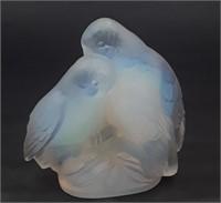 Jobling's Art Glass Birds