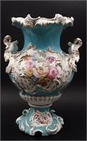 Splendid Colebrookdale Vase