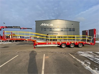 2021 MONTRACON at TruckLocator.ie
