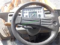 1995 JCB 210S 4WD Backhoe