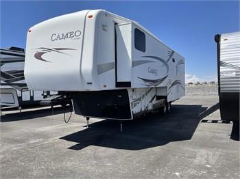 Carriage Inc Cameo 32fws Fifth Wheel Rvs For Sale 1 Listings Rvuniverse Com