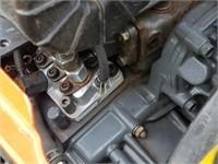 Kubota B2400 Diesel 4x4 Tractor w/ Hydrostat