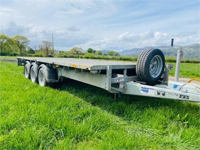 2021 WILLIAMS IVA at TruckLocator.ie
