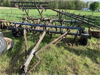 Ford 10-ft Field Cultivator