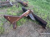 6-ft 3-pt blade