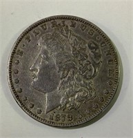 Online Coin, Jewelry, Gold & Silver Auction