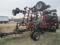 Mike Walstead Farm Retirement Auction