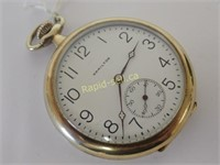 Pocket & Wrist Watch Collector's Auction - Guelph