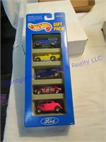 MENHUSEN TOY AUCTION #3 1200+ HOT WHEELS COLLECTION
