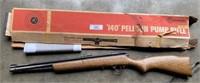 "Crosman 140"" Pellet Gun Pump Rifle"