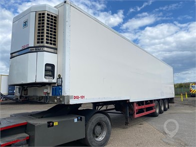 2000 THERMO KING at TruckLocator.ie