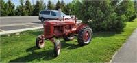 Online: June Equipment Consignment Auction