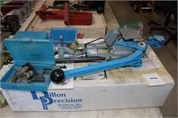 Dillon Reloading Press