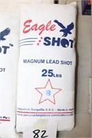 Eagle Shot  Lead Shot