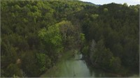 106 Acres Off Raven Fork Road Tazewell, Tennessee 37879