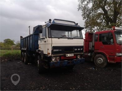 1982 DAF 2300 at TruckLocator.ie