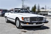 Toronto Spring Classic Car Auction 2021