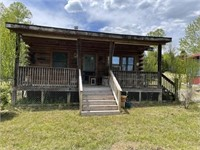 3802 S. Colvert Roll Rd., English, IN - Real Estate