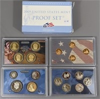 Gold & Silver Coin Auction
