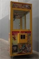 Assorted Arcade & Amusement Machines