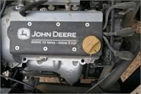 John Deere 825i Gator