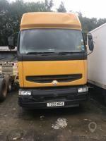 1999 RENAULT PREMIUM 385.26 at TruckLocator.ie