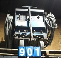 Online Only - Industrial Grade Machinery