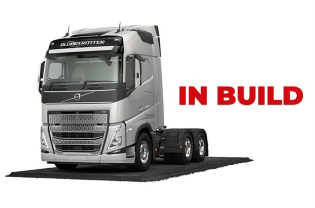 1900 VOLVO FH540 at TruckLocator.ie