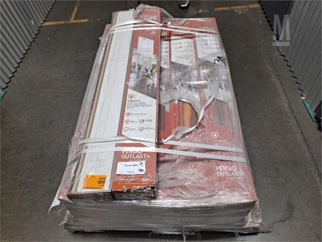 Premium Laminate Flooring Pergo Outlast, Pallet Of Laminate Flooring