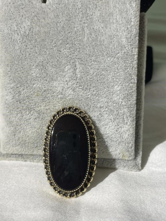 Fine Jewelry Collection of Cleata Reynolds Estate