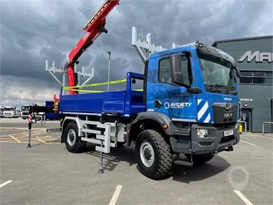 2021 MAN TGM 18.320 at TruckLocator.ie
