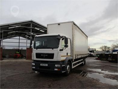 2012 MAN TGM 26.290 at TruckLocator.ie