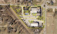 Mixed-Use Real Estate Auction in Belleville, IL 62221