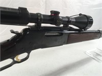 Browning Model 81 BLR .284 Lever Action w/Scope