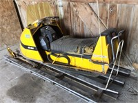 DeBoom Retirement Machinery Auction