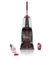 Hoover Power Scrub Elite Pet Carpet Cleaner, Red