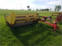 July 10, 2021 Farm Machinery Consignment Auction