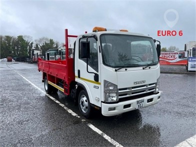2015 ISUZU P75.150 at TruckLocator.ie