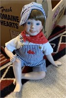 Brady Collectors Auction