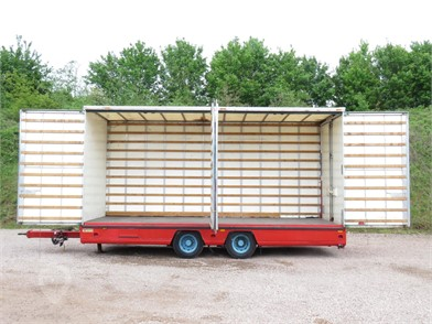 2002 ADCLIFFE at TruckLocator.ie
