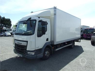 2016 DAF LF45.150 at TruckLocator.ie