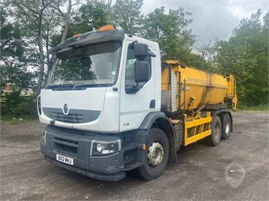 2012 RENAULT MIDLUM 310 at TruckLocator.ie