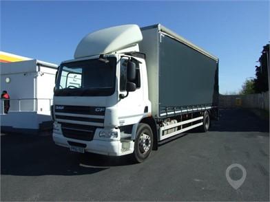 2021 DAF CF220 at TruckLocator.ie
