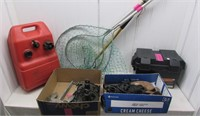 June 12 Military & Sporting Accessory Auction