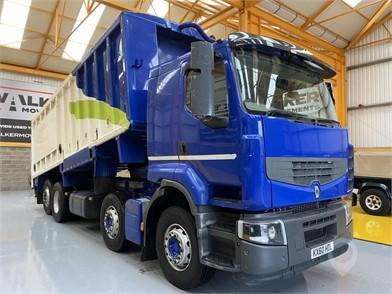 2011 RENAULT PREMIUM LANDER 410 at TruckLocator.ie