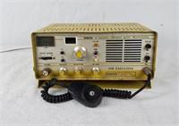 Vintage Radio Audio CB Electronics Tools Online Auction 9