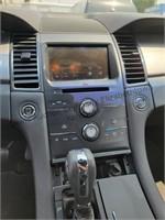 2015 Ford Taurus SEL 4 Dr sedan  leather