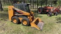 Can Am - Trailers - Tractors - Skidsteer - Backhoe