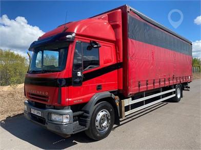 2007 IVECO EUROCARGO 180E28 at TruckLocator.ie