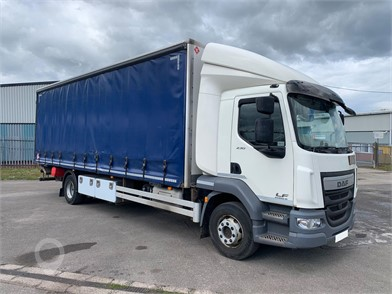 2017 DAF LF230 at TruckLocator.ie